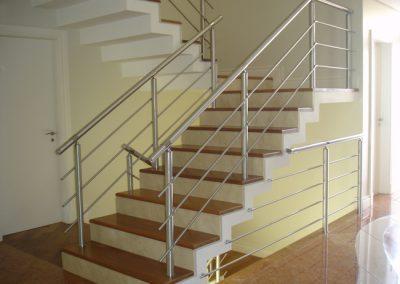 corrimao de escada de aluminio 2