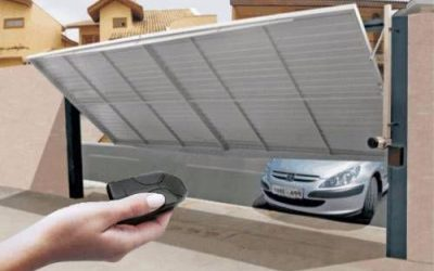 Boas práticas para segurança e manutenção do portão automático